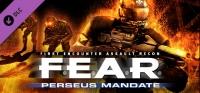 F.E.A.R.: Perseus Mandate Box Art