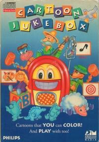 Cartoon Jukebox Box Art