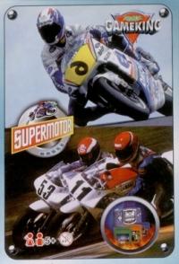 Supermotor Box Art