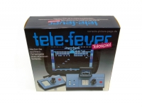 Tele-Fever [EU] Box Art