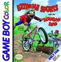 Extreme Sports with the Berenstain Bears Box Art