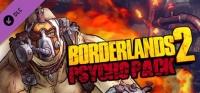 Borderlands 2: Psycho Pack Box Art