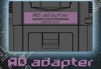AD Adapter [JP] Box Art