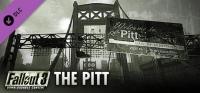 Fallout 3: The Pitt Box Art