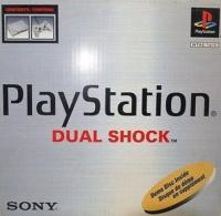 Sony PlayStation SCPH-7001 Box Art