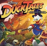 Disney DuckTales Remastered Box Art