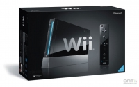 Nintendo Wii - Black [EU] Box Art