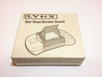 Atari Lynx Sun Visor (Model II) Box Art