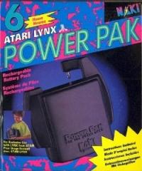 Naki Power Pak Box Art