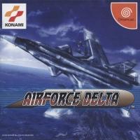 Airforce Delta Box Art