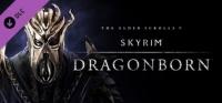 Elder Scrolls V, The: Skyrim - Dragonborn Box Art