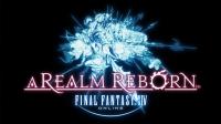 Final Fantasy XIV: A Realm Reborn Box Art