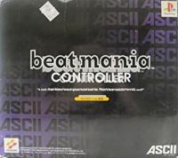 ASCII Beatmania Controller Box Art