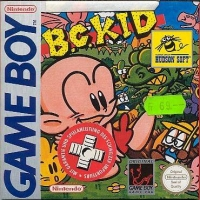 B.C. Kid Box Art