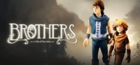 Brothers - A Tale of Two Sons Box Art