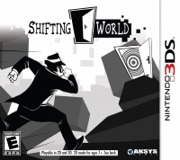 Shifting World Box Art