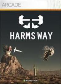 Harms Way Box Art