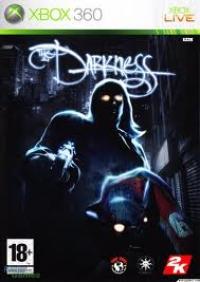 Darkness, The Box Art