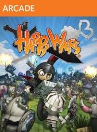 Happy Wars Box Art