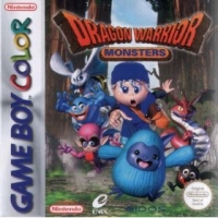 Dragon Warrior Monsters Box Art