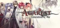 Agarest: Generations of War Box Art
