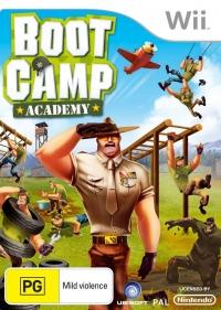 Boot Camp Academy Box Art