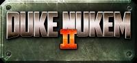 Duke Nukem 2 Box Art