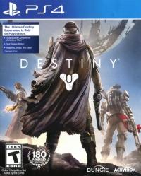 Destiny Box Art