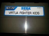 Virtua Fighter Kids Box Art