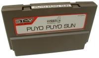 Puyo Puyo Sun Box Art