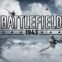 Battlefield 1943 Box Art