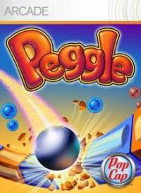 Peggle Box Art