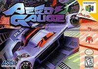 AeroGauge Box Art