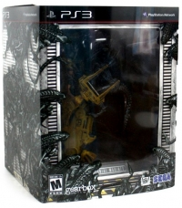 Aliens: Colonial Marines - Collector's Edition Box Art