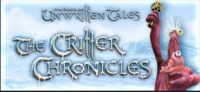 Book of Unwritten Tales, The: The Critter Chronicles Box Art