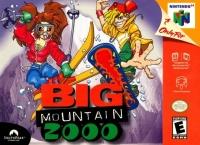 Big Mountain 2000 Box Art