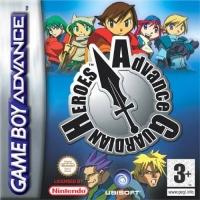 Advance Guardian Heroes Box Art