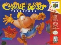 Charlie Blast's Territory Box Art