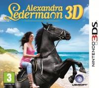 Alexandra Ledermann 3D Box Art