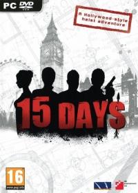 15 Days Box Art