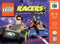 LEGO Racers Box Art