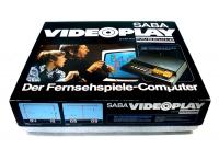 SABA Videoplay Box Art