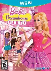 Barbie Dreamhouse Party Box Art