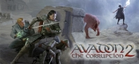 Avadon 2: The Corruption Box Art