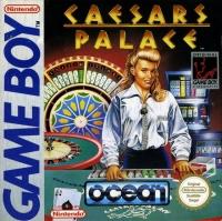 Caesars Palace Box Art