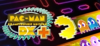 PAC-MAN Championship Edition DX+ Box Art