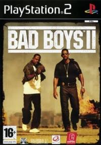 Bad Boys II Box Art
