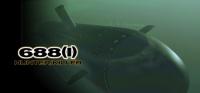 688(I) Hunter/Killer Box Art