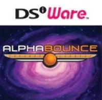 AlphaBounce Box Art
