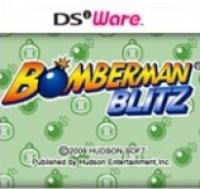 Bomberman Blitz Box Art